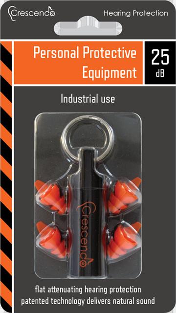 Crescendo PPE25 Pro Industrie
